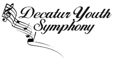 Decatur Youth Symphony a Youth Orchestral Program in Decatur AL